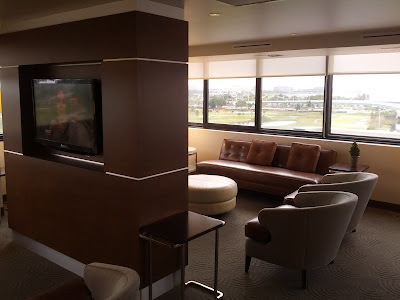 sheraton miami airport club lounge #2