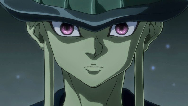 Hunter X Hunter (2011) Episode 135 Subtitle Indonesia