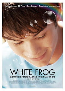 Ếch Trắng - White Frog