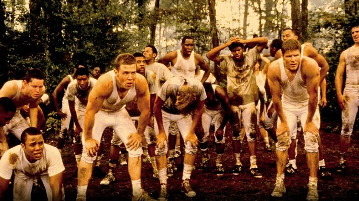 remember the titans film review Academy award® winner denzel washington shines in remember the  titans based on  you and your family will never forget the titans  review  policy.