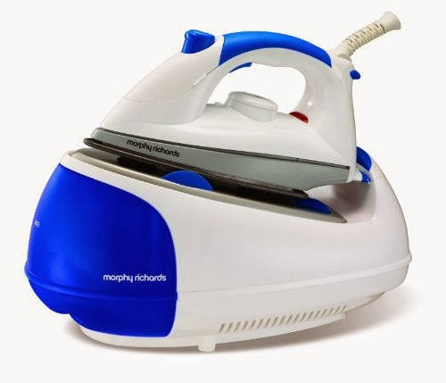 Morphy Richards Usa: Morphy Richards Steam Generator Iron