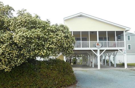 1103 East Main Street 2ND ROW Sunset Beach Island