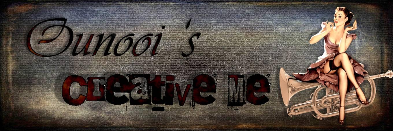 Ounooi's Creative Me