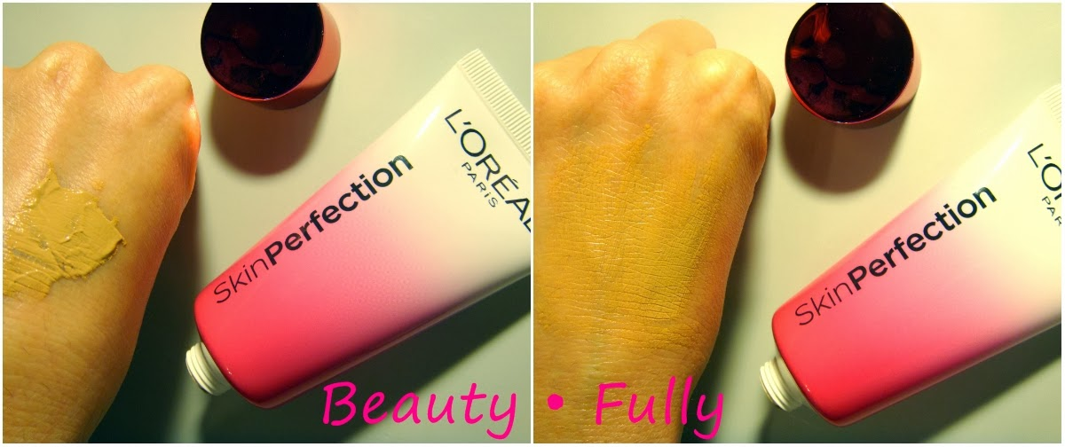 review l'oreal BB Skin Perfection