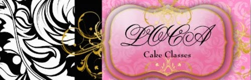 LOCA Cake Classes
