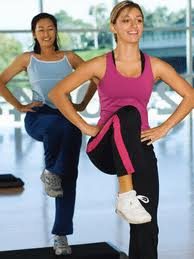 Aerobics best for weight loss