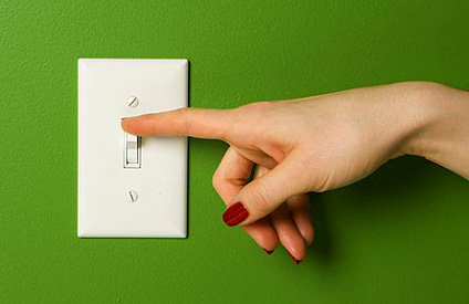 7 Ways to Save Electricity at Home - Homestay Malaysia