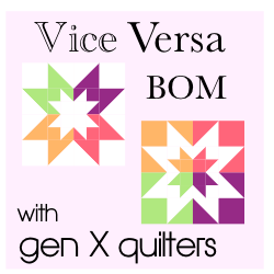 Vise Versa BOM