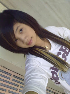 Youko Saki Lin Facebook Cute Girl Beautiful Photo Collection 6