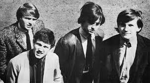Wayne Fontana and The Mindbenders