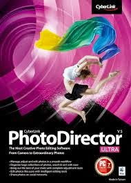 Download Software CyberLink Photo Director Ultra 5 Full Version