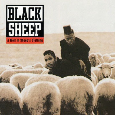 Black Sheep - A Wolf In Sheep's Clothing (1991)