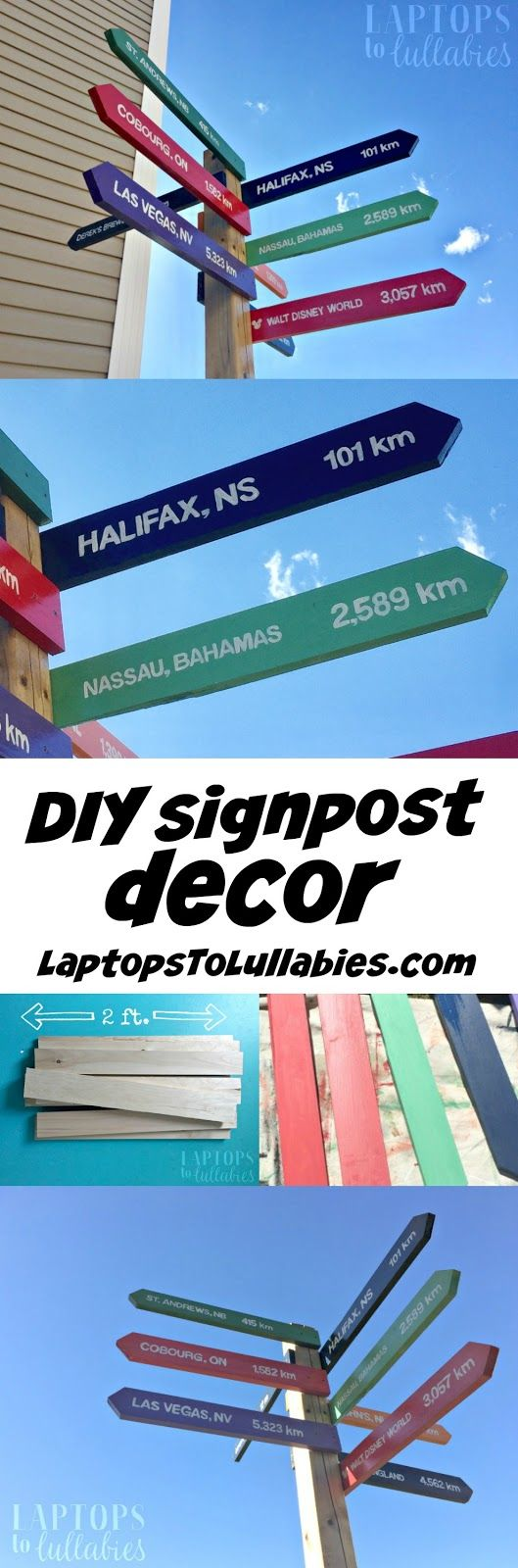 Featured outdoor DIY