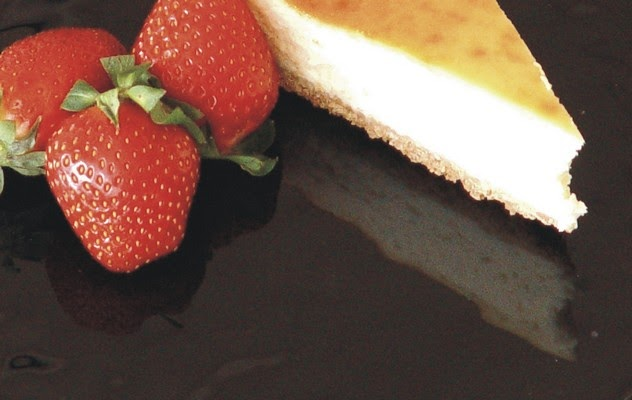 Thermomix Cheesecake: All The Recipes