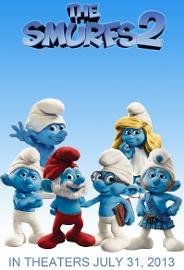 Xì Trum 2 – The Smurfs 2