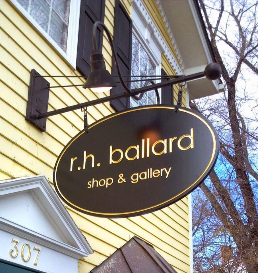 SHOP NOW @ BALLARD'S