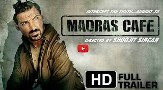 madras cafe, wallpaper madras cafe