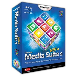 Cyberlink Media Suite Ultra 9.0.0.3706 (1)
