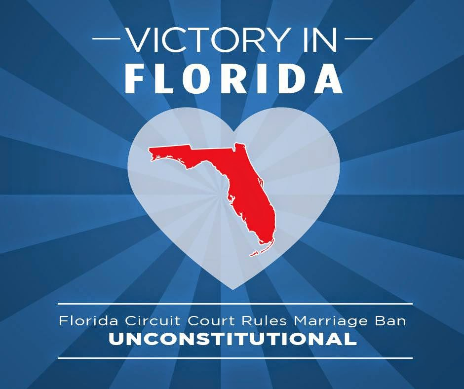 from Spencer gay marriage ban unconstitutional