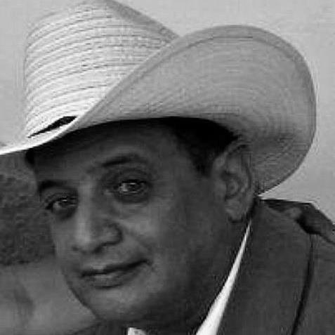 Cuentos y poesías de Juan Francisco Lara Fernandez