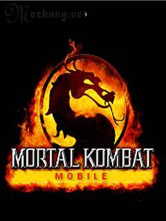 Games Para Nokia N8 Mortal Kombat 3D