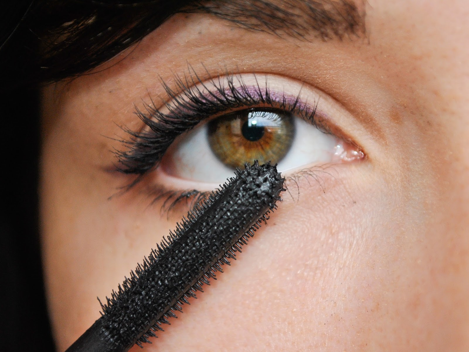 Mascara For Small Eyes gallery