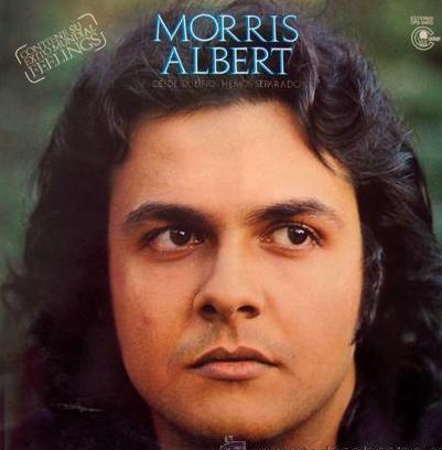 Morris Albert - Memories (Te Recuerdo)