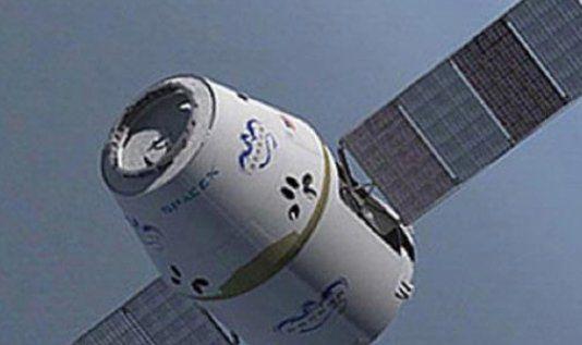 Foto Pesawat luar angkasa terbaru NASA