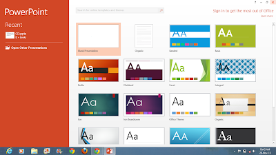powerpoint 2013, ms office 2013