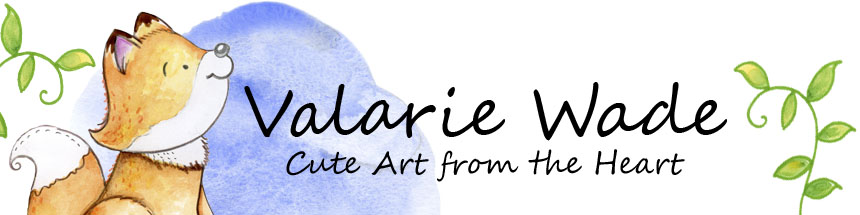 Valarie Wade Art and Design