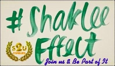 #ShakleeEffect