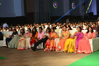 South Indian Celebrities at Santhosam 12th Anniversary Awards 12