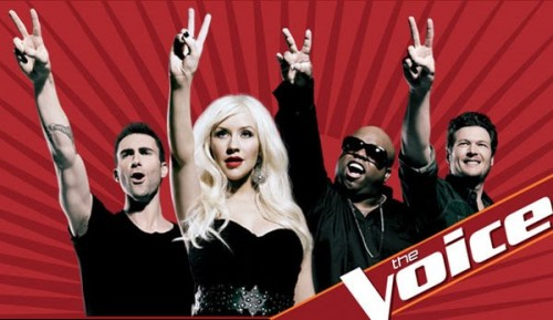the voice contestants 2011. The Voice Season 1 Episode 8