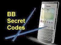 Kode Rahasia Blackberry