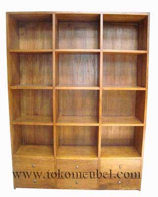 boyo streo meubeler lemari minimalis