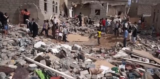Użycie taktycznej broni nuklearnej w Jemenie ?