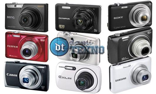 kamera digital murah 2013