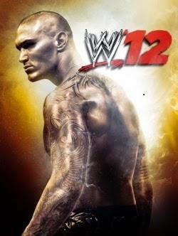 WWE 12 Game