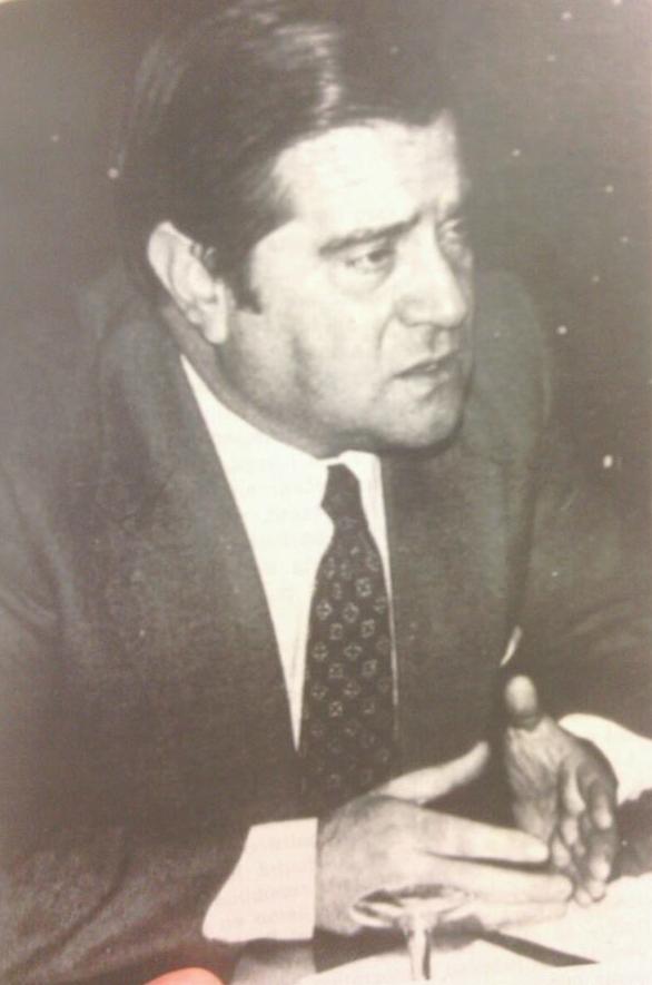 José María de Zavala