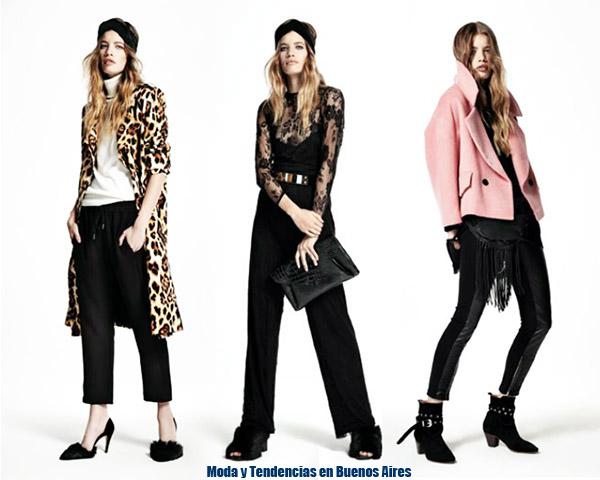 Maria Cher monos, pantalones y tapados cortos otoño invierno 2015. Moda invierno 2015.