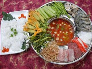 U Minh Fish Sauce Hotpot 1