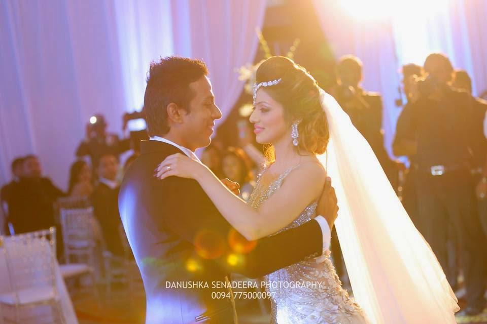 Natasha prihan wedding