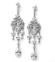 wedding earring