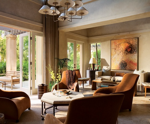 New home interior design at ease in puerto rico - Design interior home with ease ...