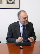 Senatore Antonio d'Alì