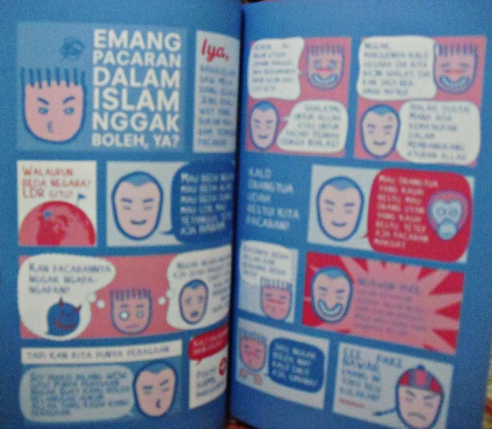 Altitah Blog Review Buku Quot Udah Putusin Aja Quot