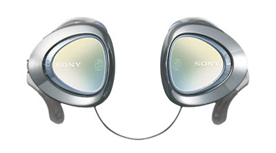 Sony Wireless Bluetooth Headset