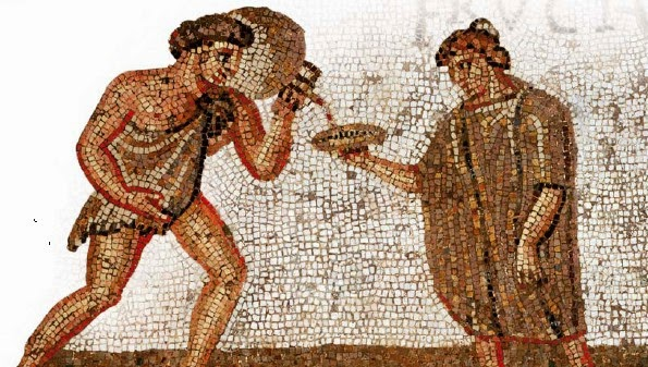 libertad derecho romano: