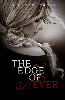 judul the edge of never