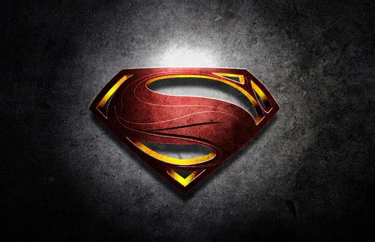 Man Of Steel Symbol